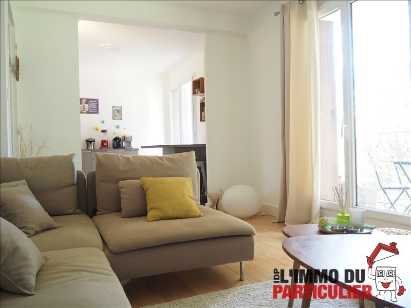 Sale apartment Aix en provence 225 000€ - Picture 3