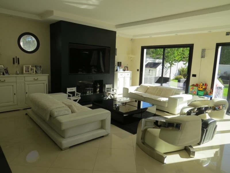 Deluxe sale house / villa Maisons-laffitte 1365000€ - Picture 5