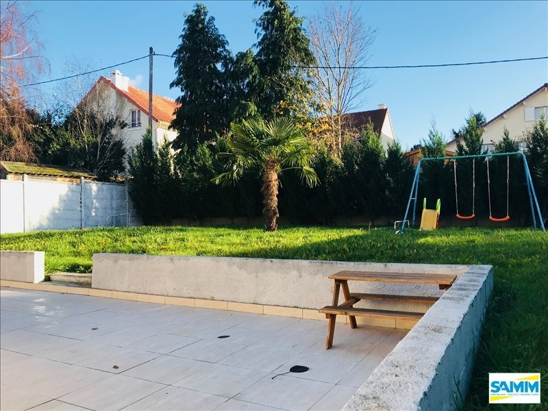 Vente maison / villa Mennecy 312000€ - Photo 9