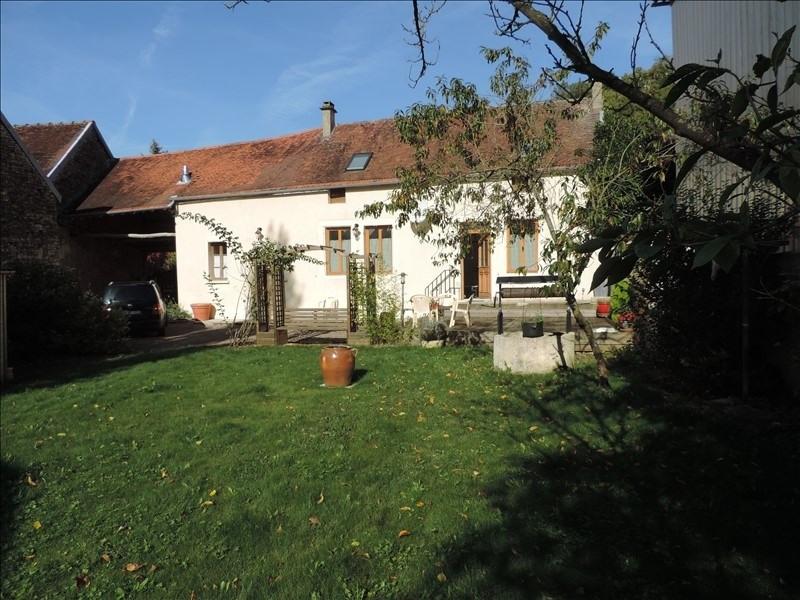 Vente maison / villa Proche tonnerre 75000€ - Photo 1