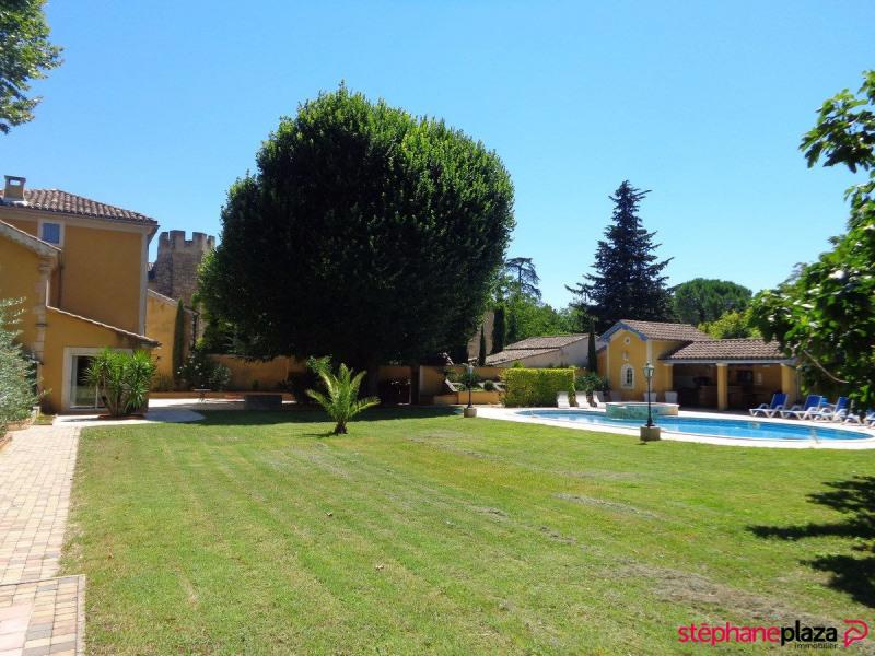 Vente de prestige maison / villa Entraigues sur la sorgue 870000€ - Photo 16