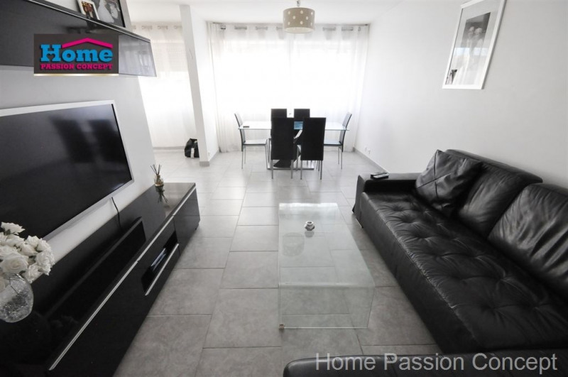Vente appartement Colombes 350 000€ - Photo 1