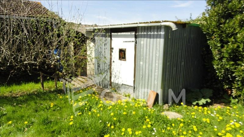 Vente maison / villa Charny 64500€ - Photo 5