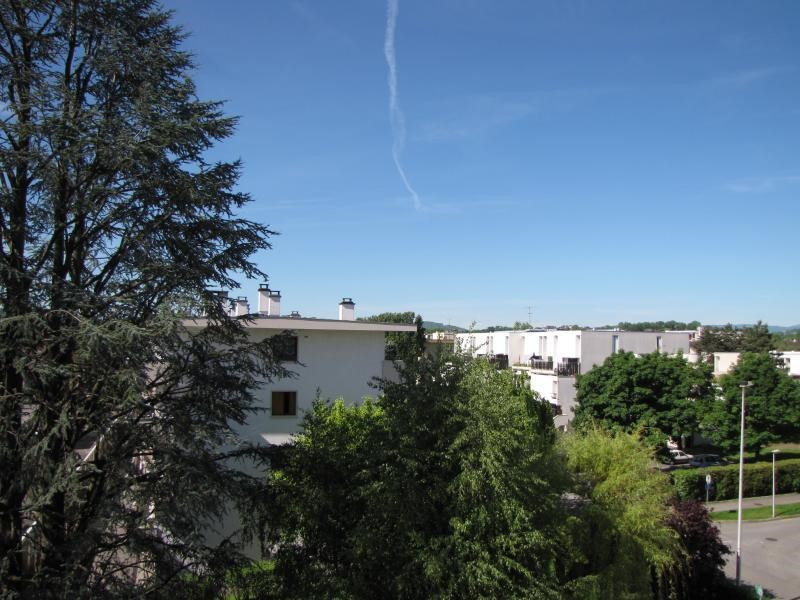 Venta  apartamento Meythet 239500€ - Fotografía 5
