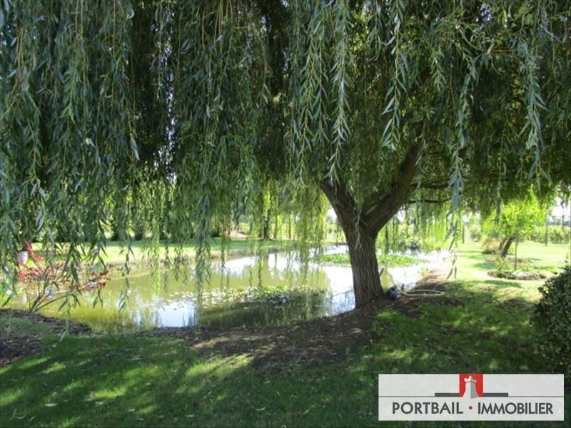 Sale house / villa Bourg 413000€ - Picture 10