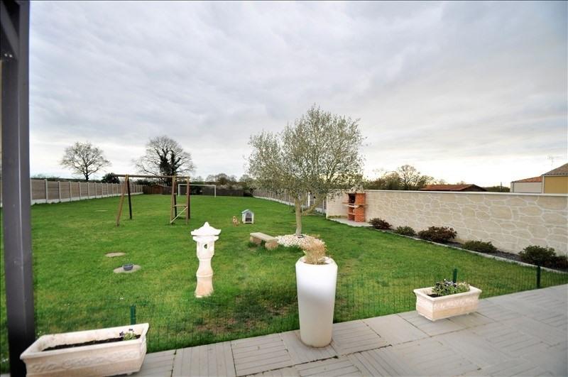 Sale house / villa Vue 262500€ - Picture 2