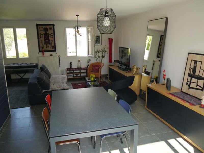Vente maison / villa Sartrouville 489000€ - Photo 1
