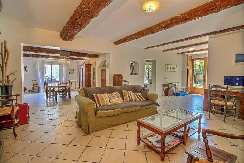 Vente maison / villa Redessan 399000€ - Photo 2
