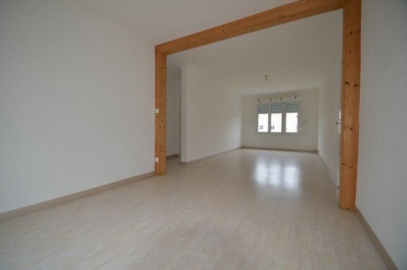 Sale apartment St lo 64750€ - Picture 1