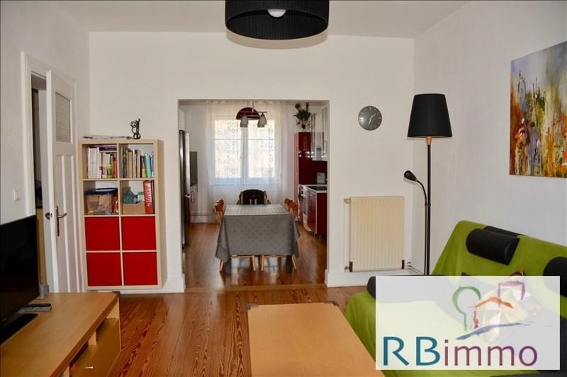 Vente appartement Schiltigheim 185 000€ - Photo 2