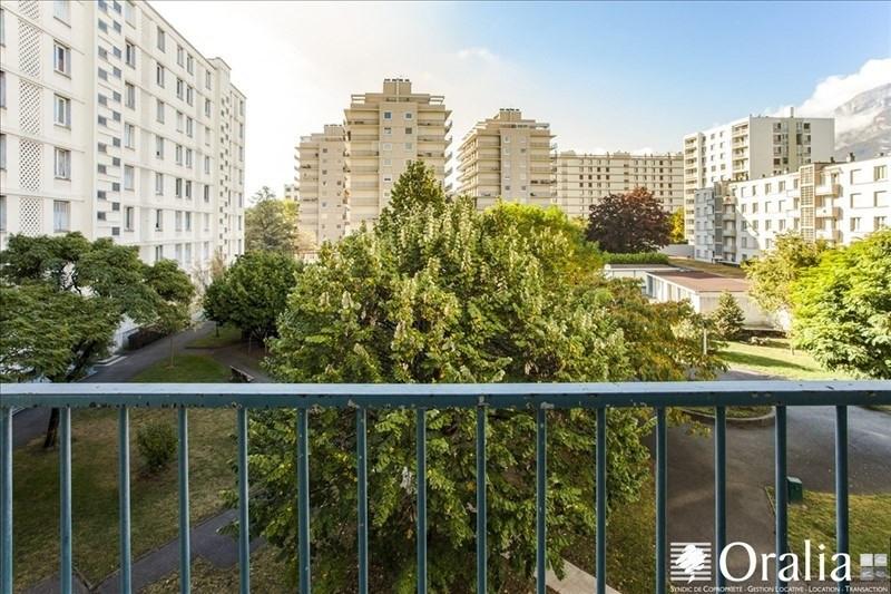 Vente appartement Grenoble 105000€ - Photo 8