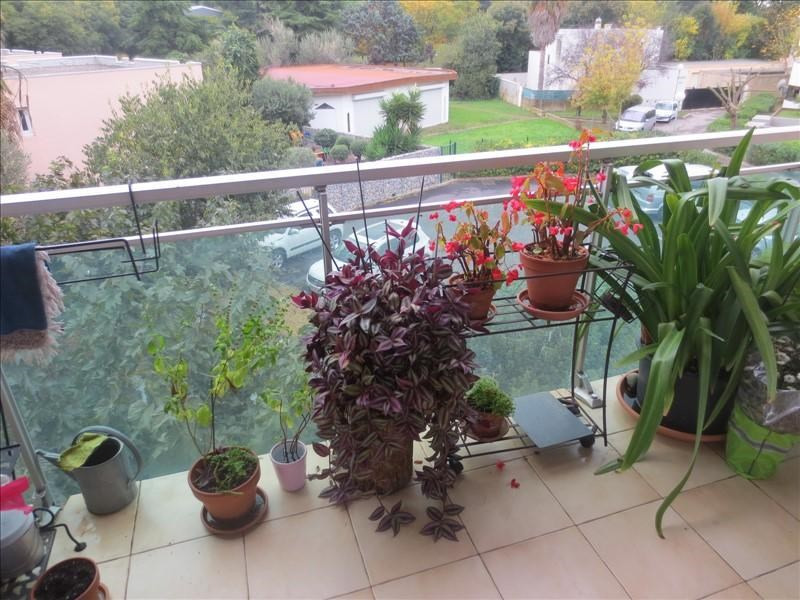 Sale apartment Montpellier 259 000€ - Picture 1