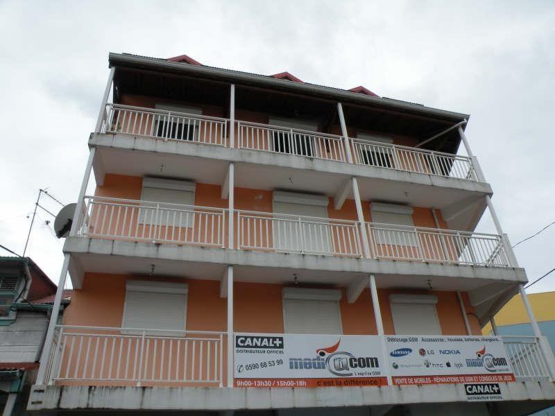 Rental apartment Pointe a pitre 600€ +CH - Picture 5