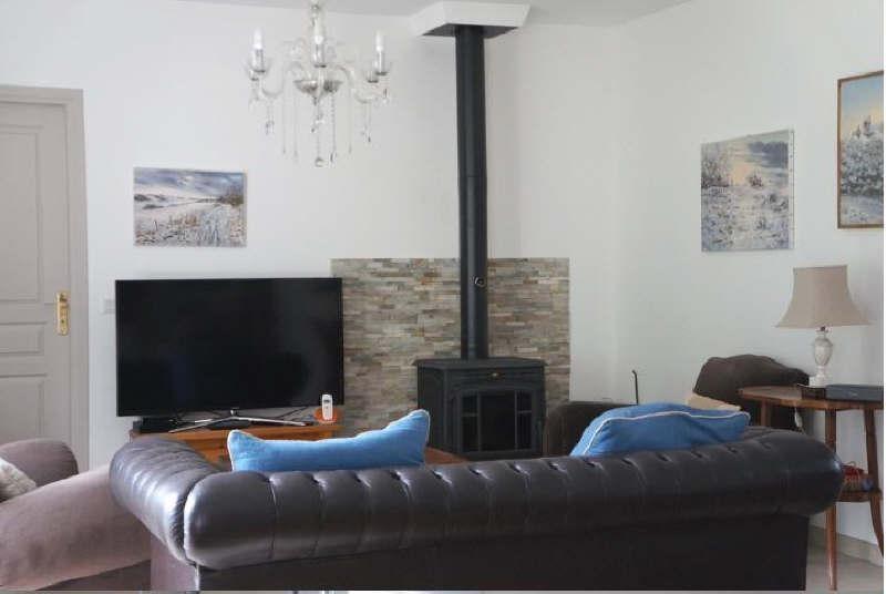Vente maison / villa Orry la ville 485000€ - Photo 6