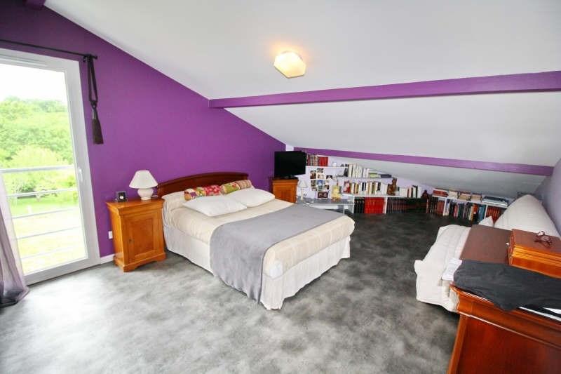 Deluxe sale house / villa Bassussarry 610000€ - Picture 10