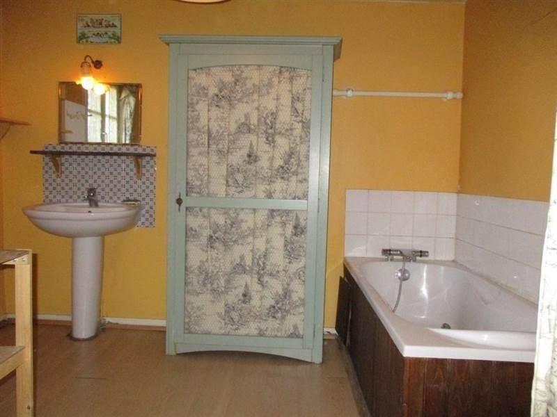 Vente maison / villa La porcherie 77000€ - Photo 10