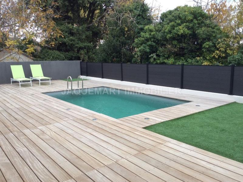 Immobile residenziali di prestigio casa Pelissanne 575000€ - Fotografia 15