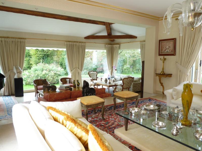 Sale house / villa Saint-nom-la-bretèche 4700000€ - Picture 15