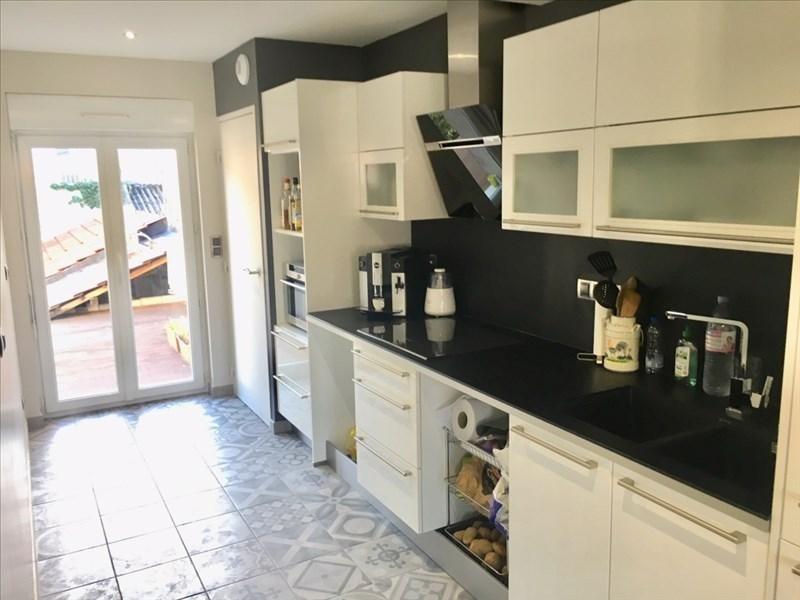 Vente appartement Bourgoin jallieu 155000€ - Photo 2