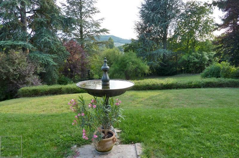 Sale house / villa Neuville sur saone 450000€ - Picture 4