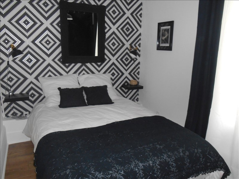 Rental apartment Troyes 500€ CC - Picture 3