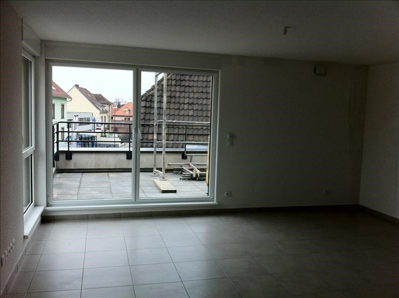 Rental apartment Bischheim 785€ CC - Picture 2