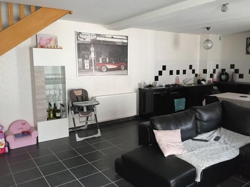 Vente appartement St chamond 99000€ - Photo 2