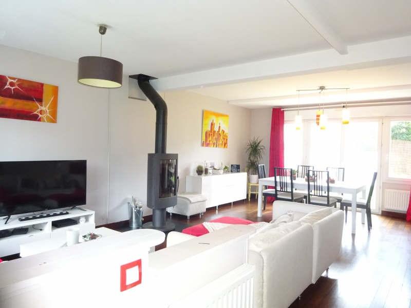 Vente maison / villa Plougastel daoulas 252000€ - Photo 3