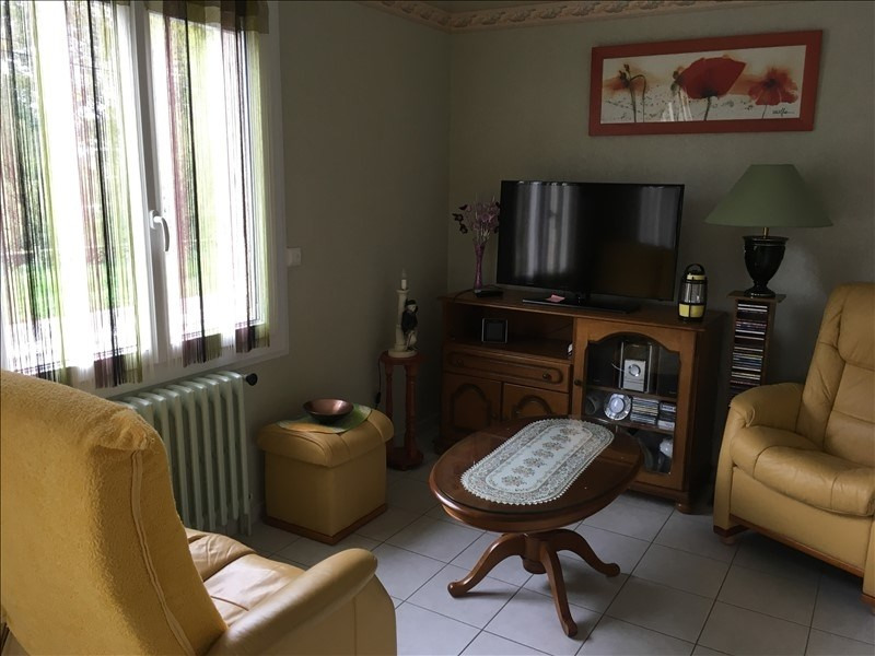 Sale house / villa Retiers 156 750€ - Picture 4