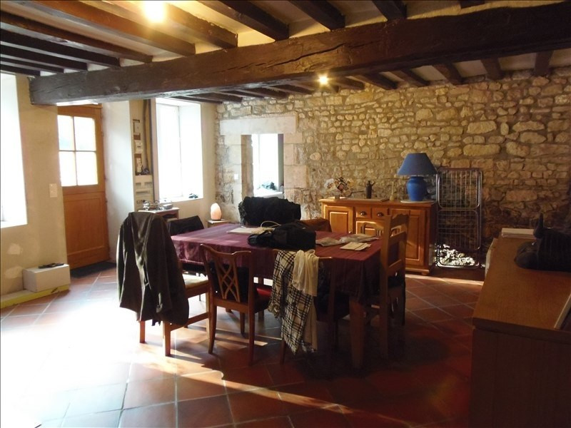 Vente maison / villa Sancerre 133 000€ - Photo 3