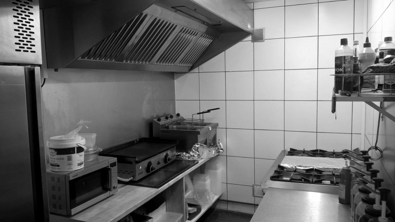 Fonds de commerce Café - Hôtel - Restaurant Perpignan 0