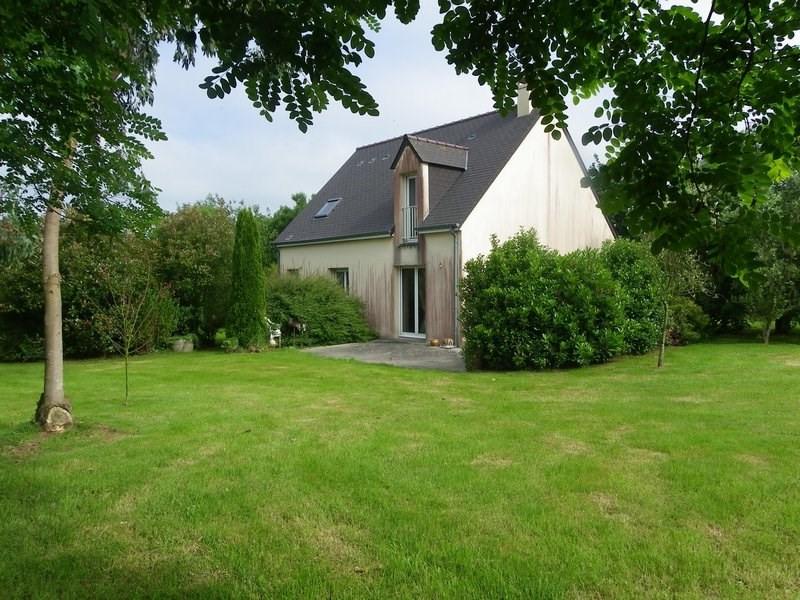 Verkoop  huis Fierville les mines 149500€ - Foto 1