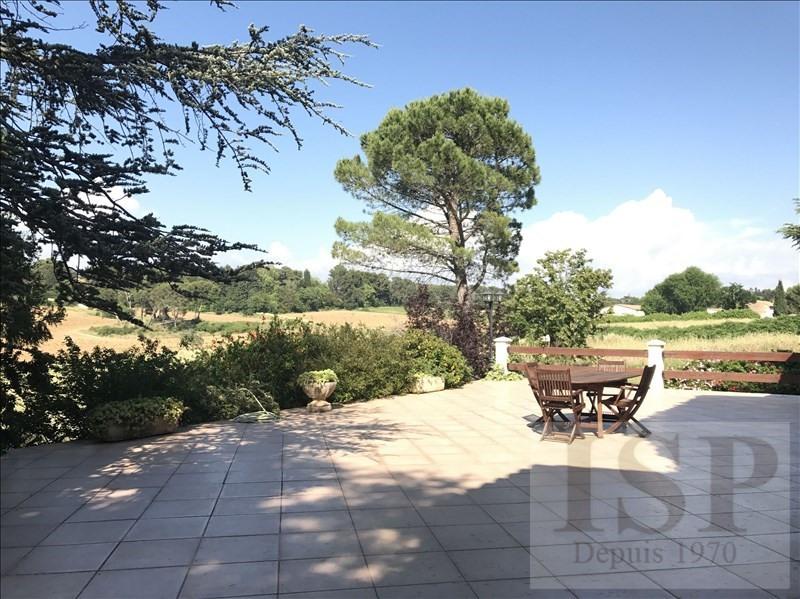 Vente de prestige maison / villa Aix en provence 996000€ - Photo 3