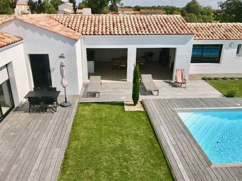 Deluxe sale house / villa Talmont st hilaire 798000€ - Picture 9