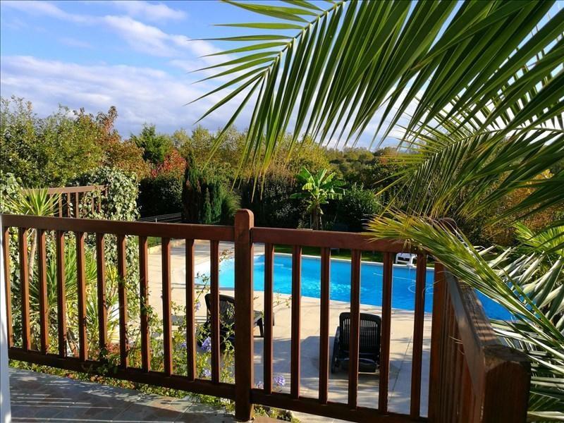Deluxe sale house / villa Bidart 733000€ - Picture 5