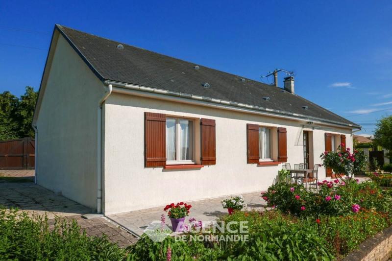 Sale house / villa Montreuil-l'argille 149000€ - Picture 3