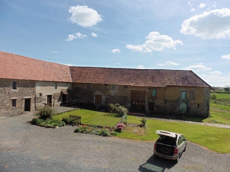 Vente maison / villa Vaudrimesnil 277900€ - Photo 11