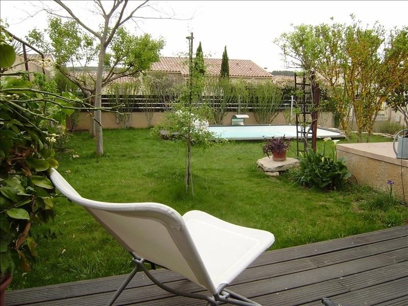 Vente maison / villa Lancon provence 399000€ - Photo 1