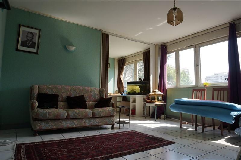 Venta  apartamento Villeurbanne 139100€ - Fotografía 2