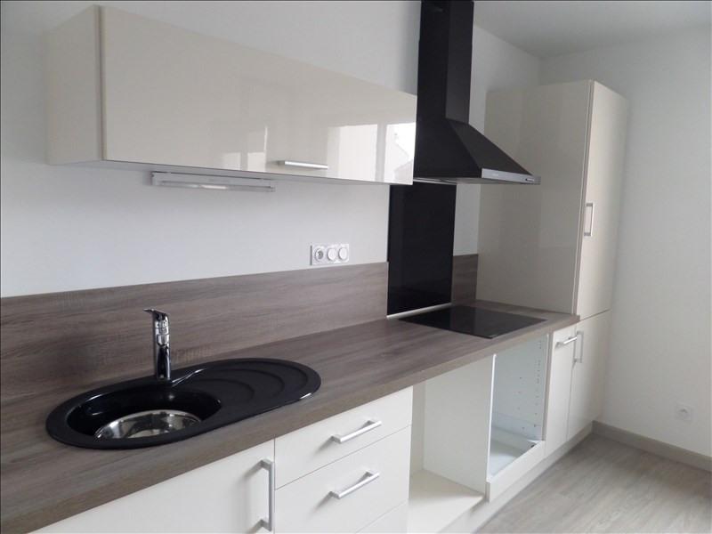 Sale house / villa Ste marie 257200€ - Picture 3