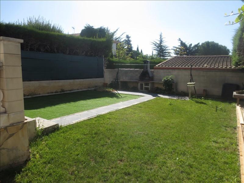 Verkoop  huis St gely du fesc 323000€ - Foto 2