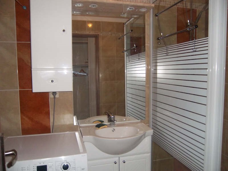 Vente appartement Les sables-d'olonne 266 500€ - Photo 4