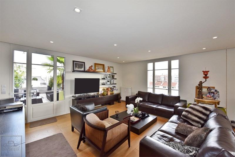 Vente de prestige appartement Lyon 6ème 1350000€ - Photo 8