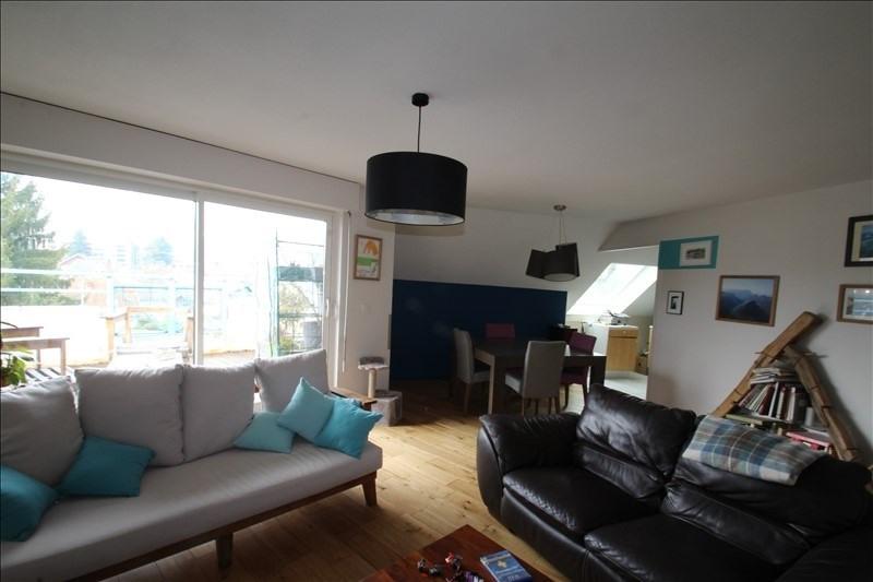 Vente appartement La motte servolex 278000€ - Photo 5