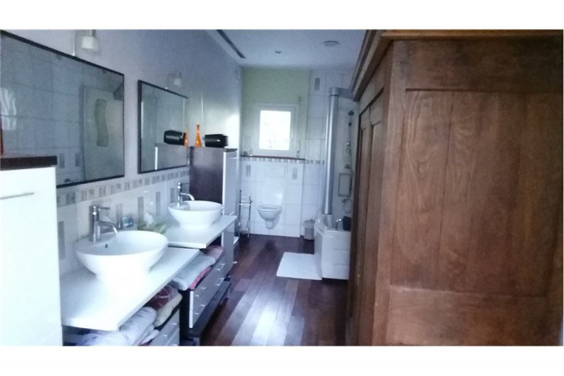 Vente maison / villa Quimper 249000€ - Photo 13