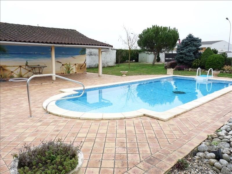 Vente maison / villa Agen 360000€ - Photo 7