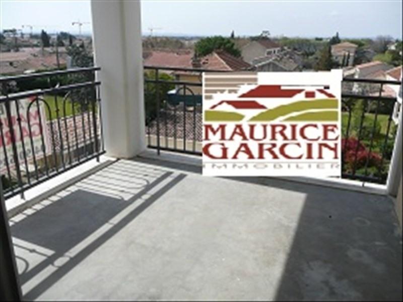 Produit d'investissement appartement Carpentras 99900€ - Photo 2
