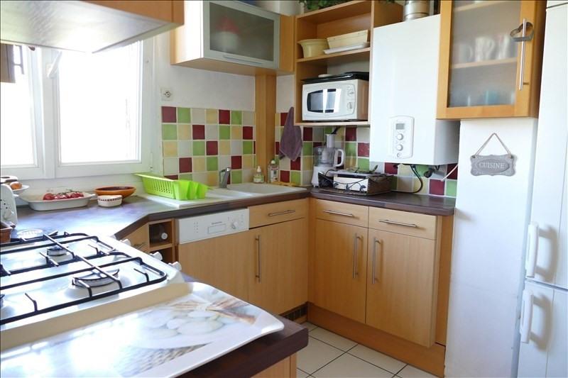 Vente appartement Verrieres le buisson 255000€ - Photo 5