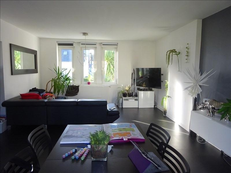 Vente maison / villa Brest 284900€ - Photo 6