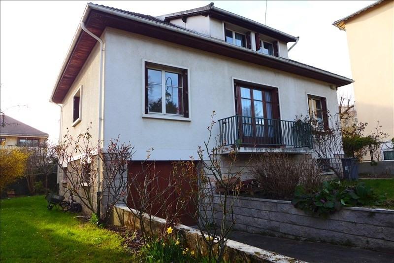 Deluxe sale house / villa Garches 1030000€ - Picture 1